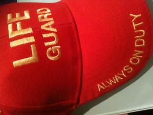 LG Cap